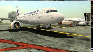 Airport Emergency Training Demo