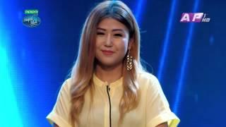 Nepal Idol, Gala Round | Episode 21 -  Part 3 - July 21 2017