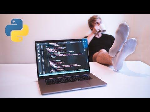 Super quick Python automation ideas