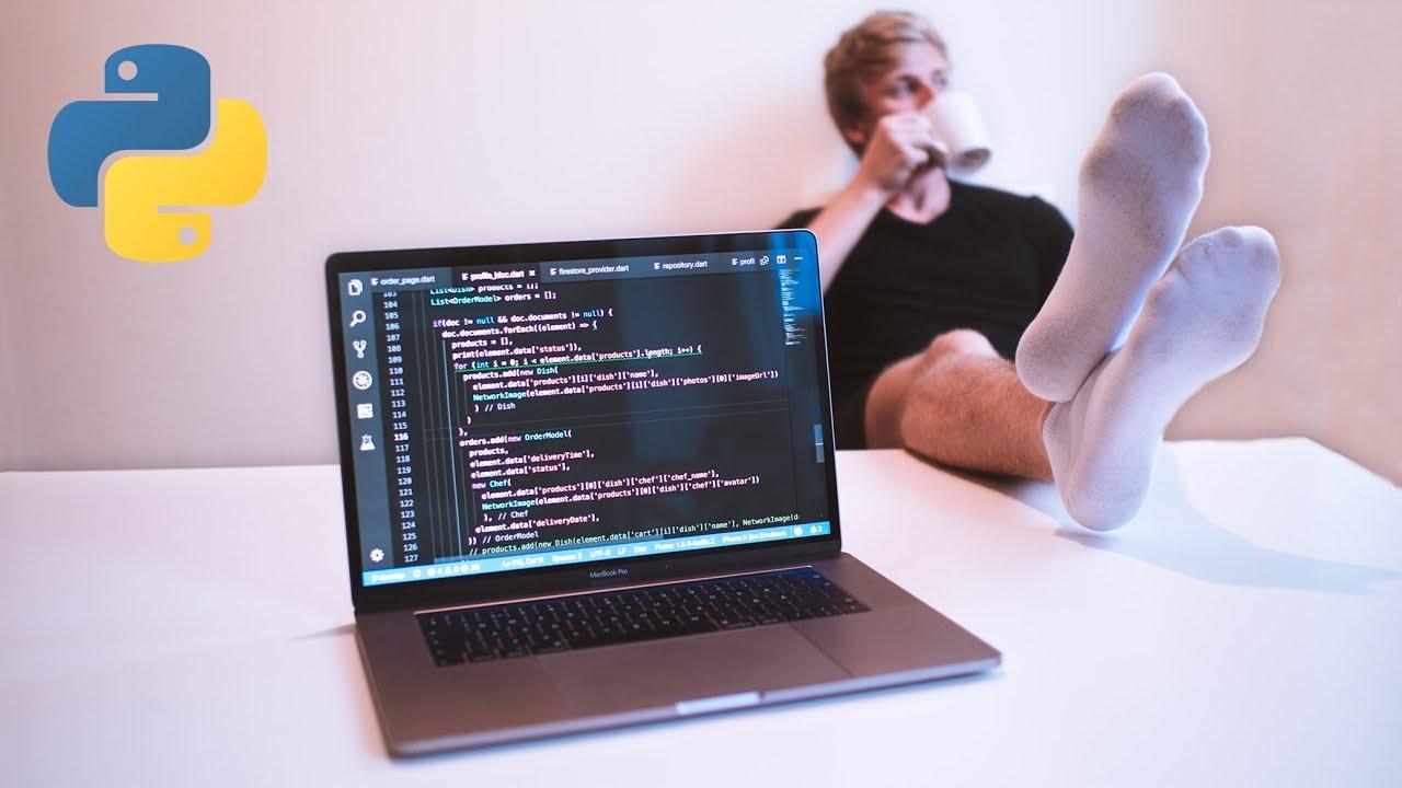 Download Super quick Python automation ideas
