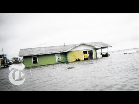 The Vanishing Island | Op-Docs | The New York Times