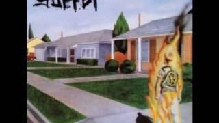 Bad Religion-Suffer