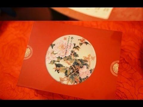 Han Chinese Traditional Wedding