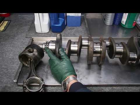 How to Kill a Diesel Engine - Slowly or Quickly - Look at the Evidence
