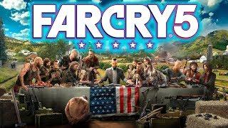 DEL REALITY AL JUEGO! Farcry 5