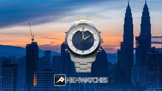 MEM Watches Explains Why Counter Clockwise is the New Way to Tell Time