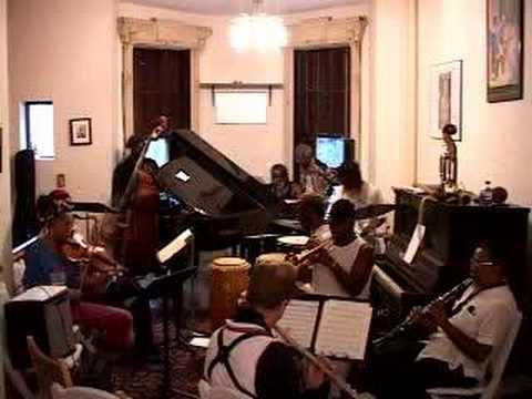 Harlem Arts Ensemble