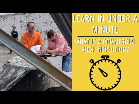 what-is-a-commercial-roof-inspection?-learn-in-under-a-minute