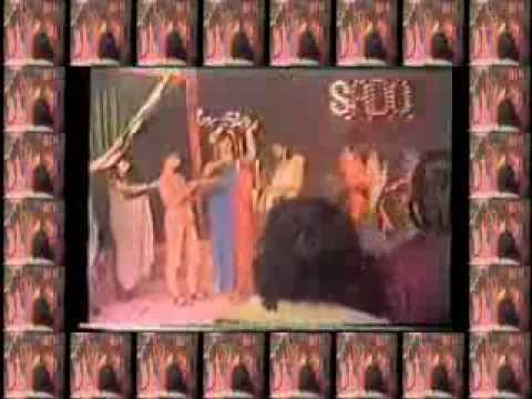 "S. A. D. O. "" Rubber Show 1982 "" teaser (video)  scandal erotic live show"