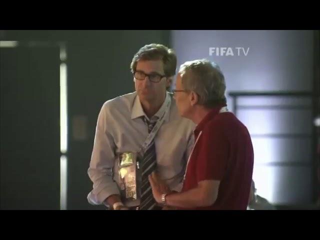 FIFA - Sorteio da Copa do Mundo FIFA Brasil 2014