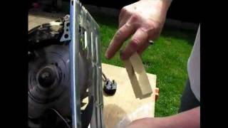 How To Make A Garden Gate Diy Project 2012