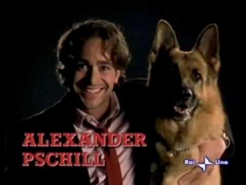 Rex chien flic  Générique Saison 8