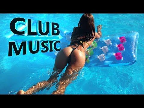New Best Party Club Dance Music Remixes Mashups 2016 - CLUB MUSIC