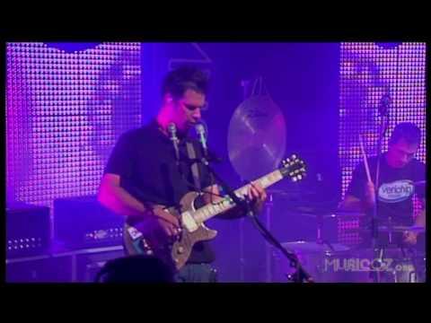 Cog - Bird of Feather Live @ Musicoz
