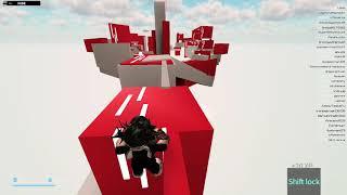 Runners' Path Beta - Roblox Mise à niveau jusqu'au niveau 14' Toutes les capacités débloquées! règne