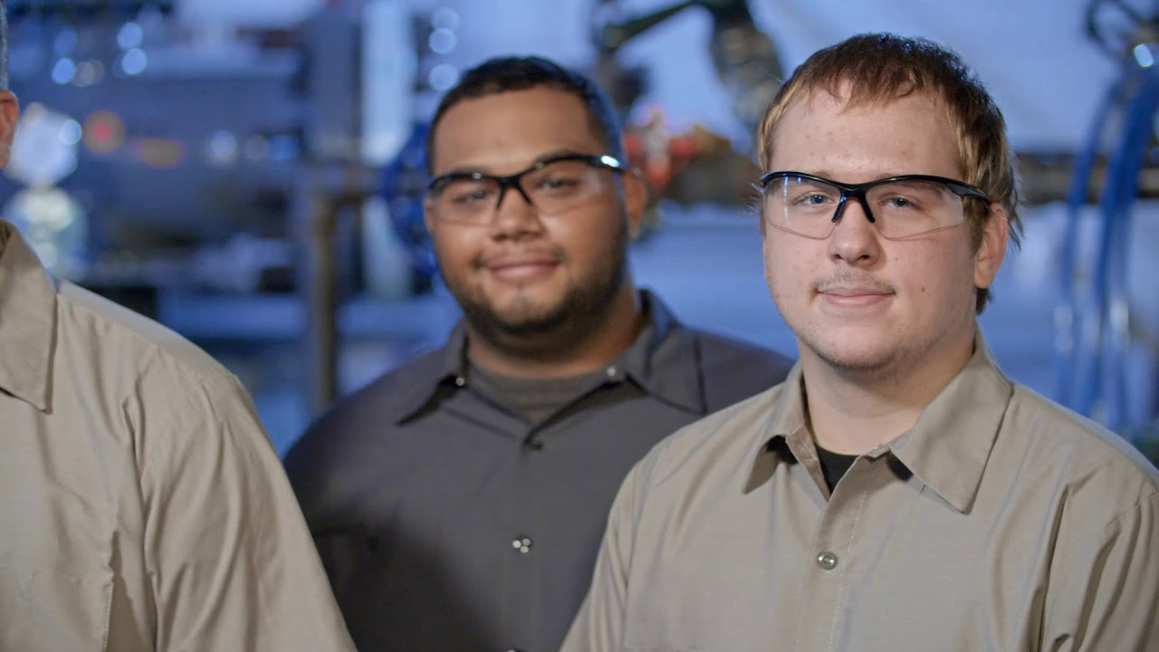 Learn about a Pipefitter & Steamfitter Career with the UA