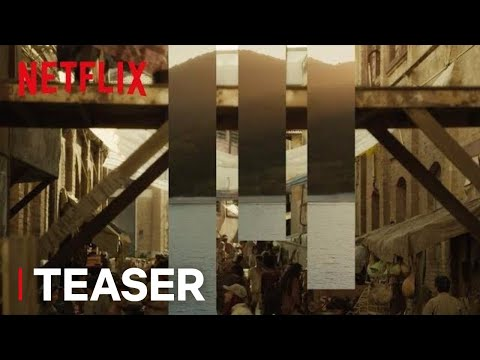 3% - Season 2 | Offshore Teaser [HD] | Netflix