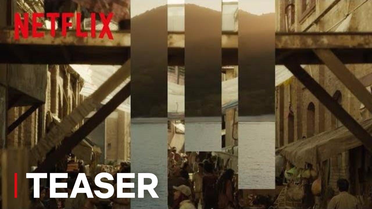 3% – Season 2   Offshore Teaser [HD]   Netflix