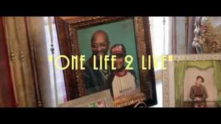 """King Solomon - """"One Life 2 Live"""" Official Video"""