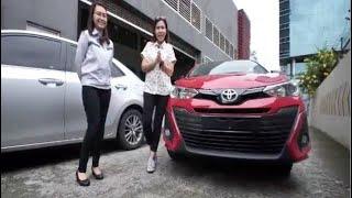 Vios makes a comeback    Toyota Vios Review
