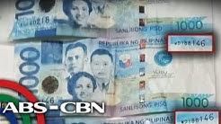 2 lalaki arestado sa Biñan dahil sa modus na pekeng pera | TV Patrol