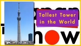 World's Tallest Tower Thumbnail