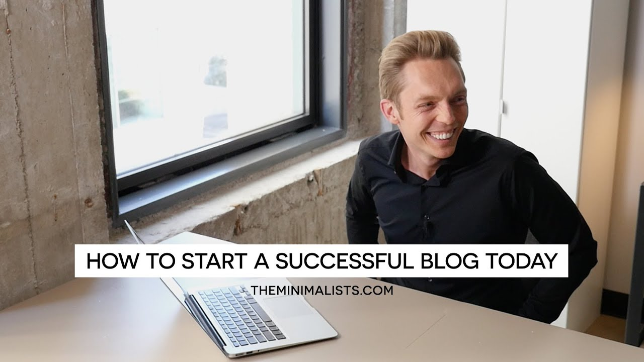 How to Start a Successful Blog in 2019 (5 Steps) | The
