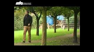 Unschuld der Muslime - Ein Muslim antwortet, mit der Feder statt dem Schwert
