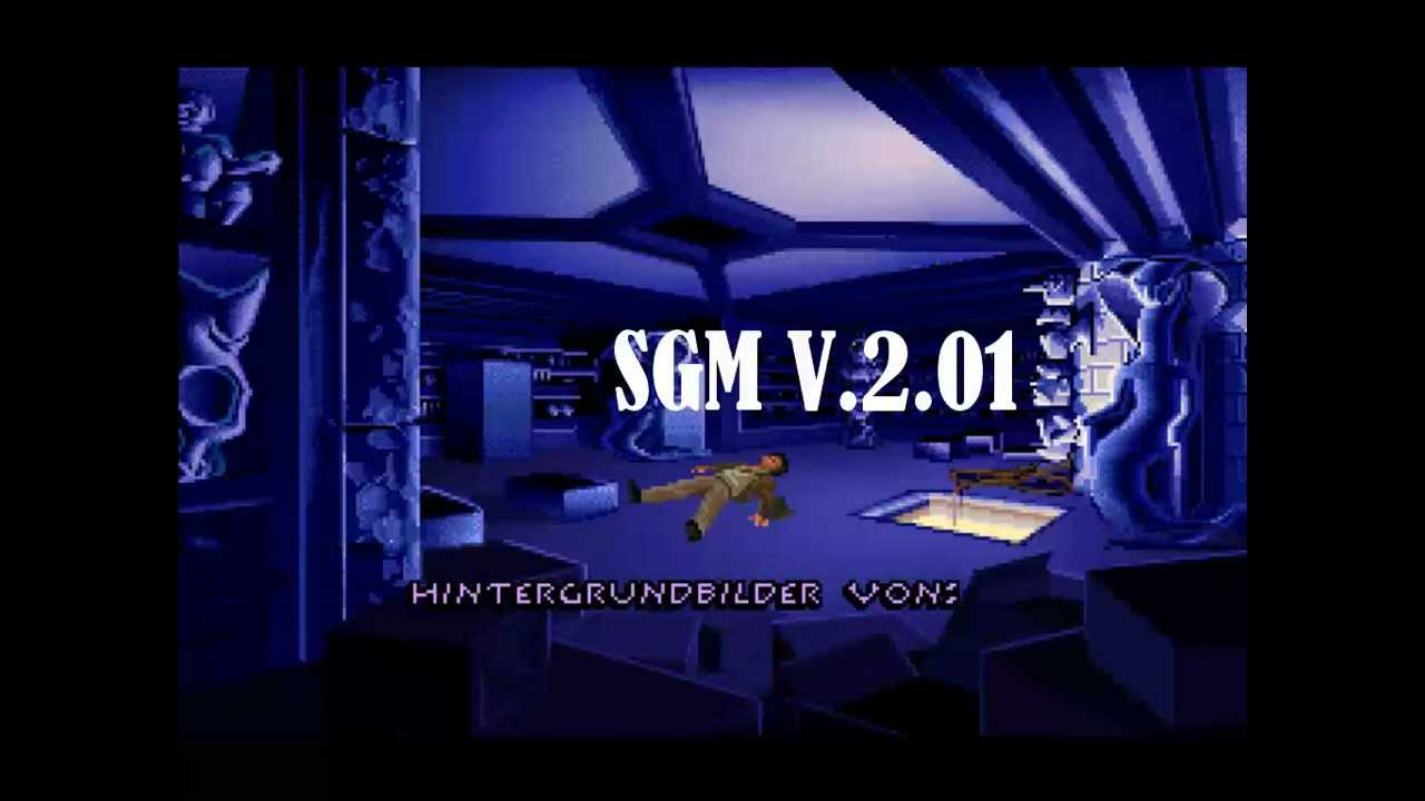 Video game themes MIDI Files - Download for free