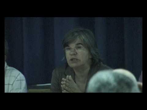 Santo Isidro de Pegoes: Debate sobre o Impacto Ambiental do novo Aeroporto de Lisboa (1/5)