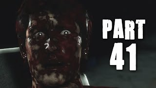 Dead Rising 3 Gameplay Walkthrough Part 41 - Electroice Staff (XBOX ONE)