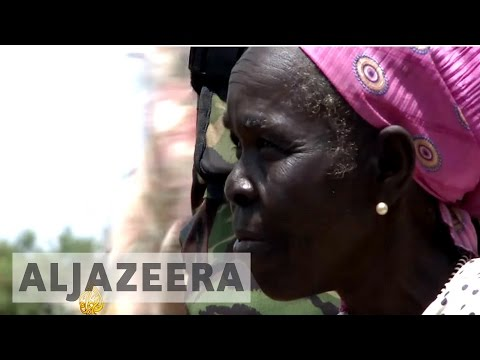South Sudan: Women and children at risk in UN camps