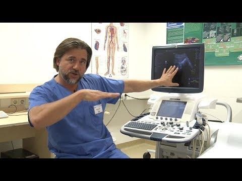 Mänz Erklärt: Ultraschall