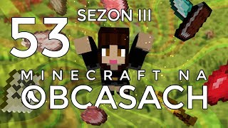 Minecraft na obcasach - Sezon III #53 - Powrót na ośle