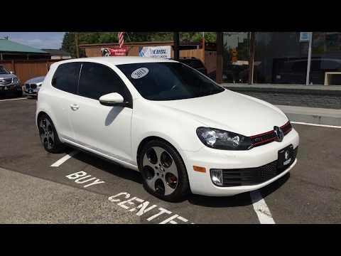 """Live Video Walk Around"" 2013 VW JETTA GTI (503)850-2185 CALL OR TEXT"
