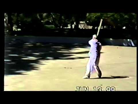 GM Chen Qingzhou Spear Palo Alto