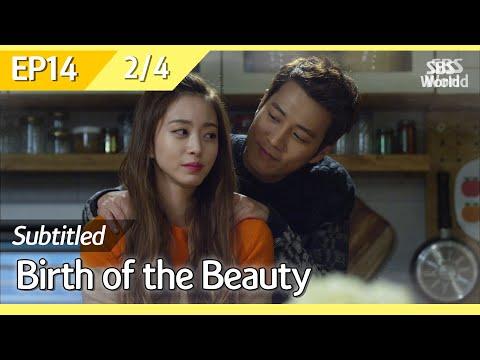 [CC/FULL] Birth of the Beauty EP14 (2/4) | 미녀의탄생