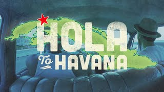 Hola to Havana | Part 1 of 4 | Presented by Rosetta Stone