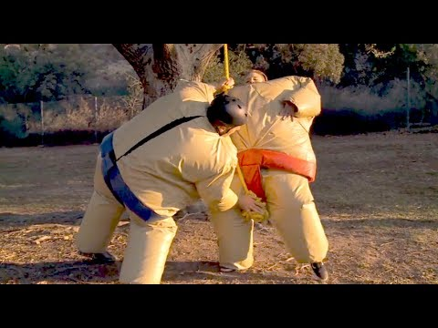 Sumo Wrecking Ball - Sumo Wrecking Ball