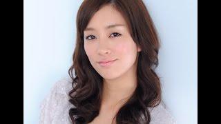 女優の水川あさみが、嵐・松本潤との交友関係を明かしました。