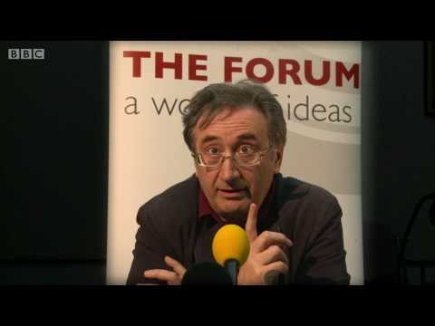 Can poet George Szirtes save us from verbal bankruptcy? The Forum - BBC World Service