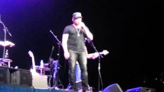 Jerrod Niemann Ride that Donkey