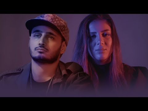 Sepehr Khalse Ft Satin - Karaye Bachegi (Клипхои Эрони 2018)