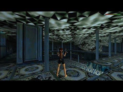 Tomb Raider 2: Wreck of the Maria Doria [No Saves, All Secrets]