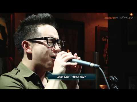 Still In Love - Jason Chen 'Live' @ Hard Rock Cafe, Singapore