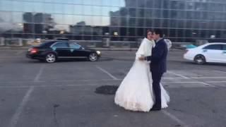 Самая крутая свадьба Актобе. Нурба &Гульба 2015 г. Актобе