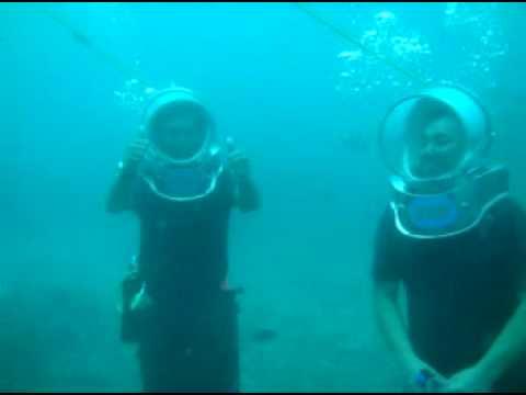 Dive Walker 1