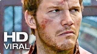 GUARDIANS OF THE GALAXY: Peter Quill | Deutsch German 2014 Marvel [HD] [Sub]