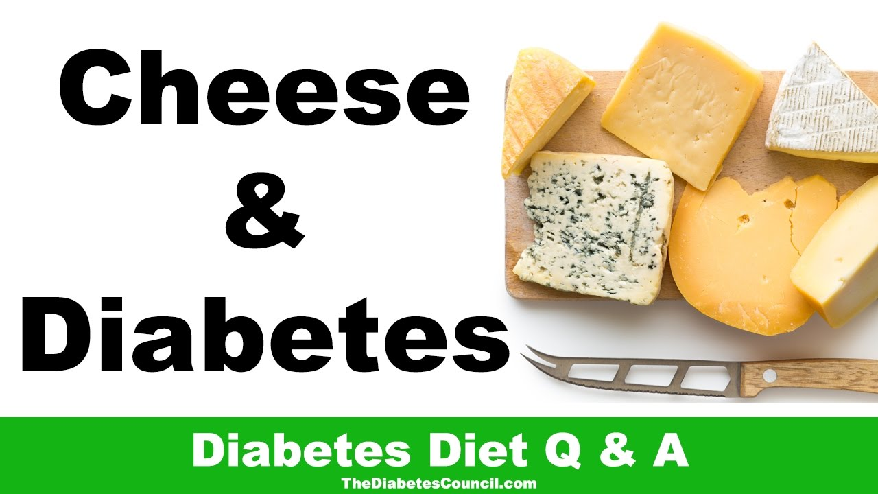 Käse gegen Diabetes: Welche Sorten kann ich essen? |Kompetent über Gesundheit auf iLive