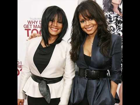 Happy Birthday Rebbie Jackson :) (May 29)